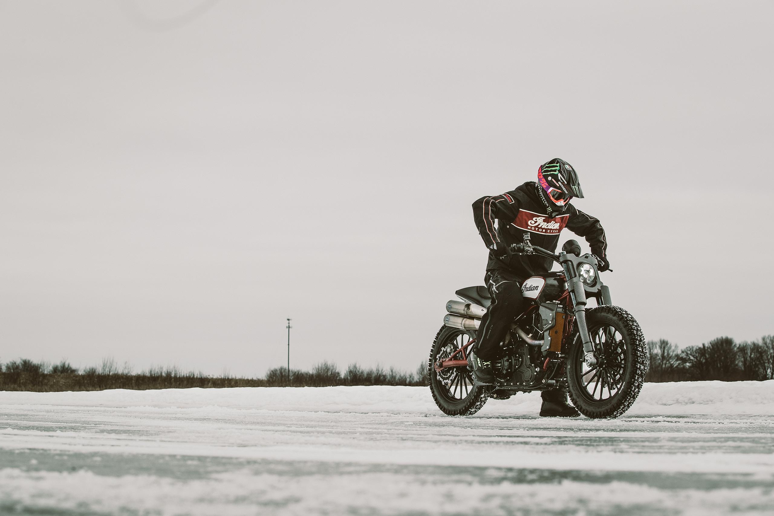 Ftr Gallery on American Motorcycles