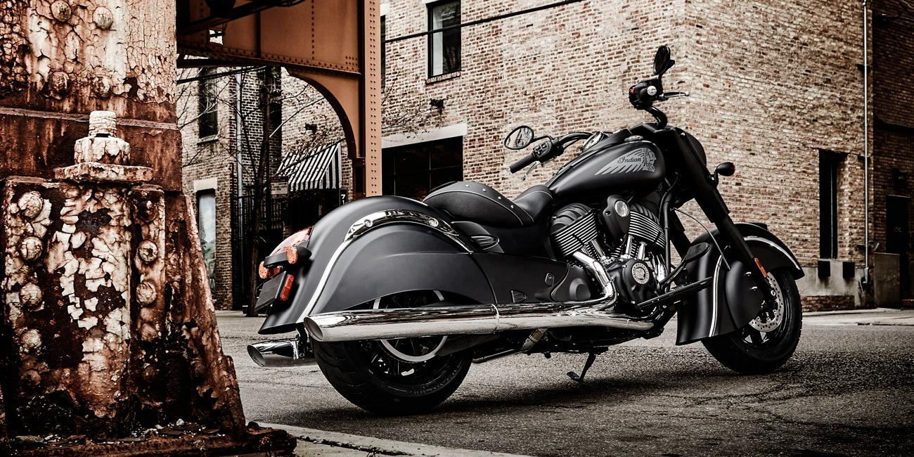 Indian Motorcycles Australia Indian Chief Dark Horse