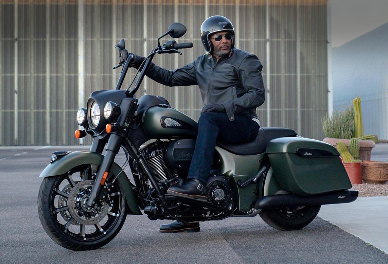 Indian Motorcycles Australia 2021 Indian Motorcycle Australia